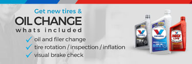 Oil change added value